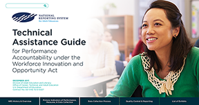 Cover image of the Interactive Technical Assistance Guide